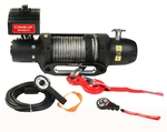 SEAL GEN2 12.5rs, 12V WINCH