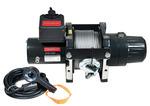 GTD-2200 12V 2,200lb DC Hoist