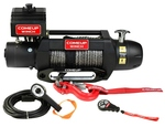 SEAL GEN2 9.5rs, 12V WINCH