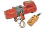 CP300 115V Hoist - 780 lbs