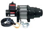 GTD-2800 12V 2,800lb DC Hoist