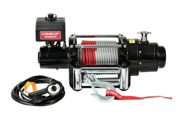 DV-12, 12V WINCH picture
