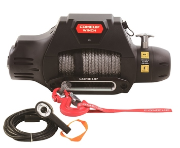 SEAL Gen2 9.5si, 12V WINCH picture