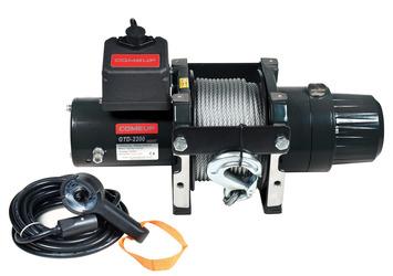 GTD-2200 12V 2,200lb DC Hoist picture
