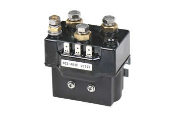 Sealed Contactor 12V - For DV Series, Seal Series picture