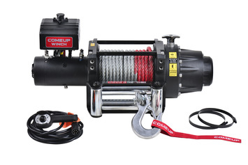 SEAL GEN2 20.0, 12V Winch picture