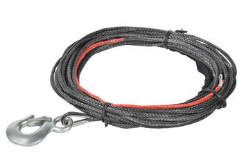 Synthetic Rope with Hook - For Cub 3s picture