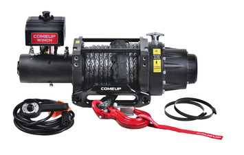SEAL GEN2 20.0s, 12V Winch picture
