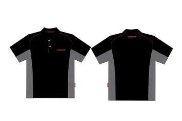 ComeUp Polo Shirt - Medium picture