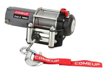 CUB 2, 12V WINCH picture