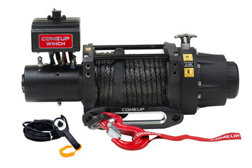 SEAL GEN2 16.5s, 12V Winch picture