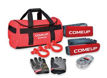 ComeUp Winch Accessory Kit - Medium Duty picture