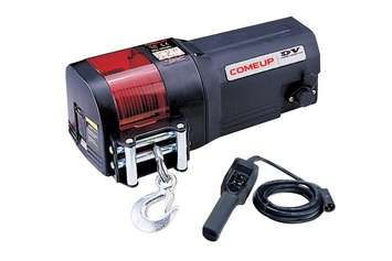 DV-4500i, 12V UTILITY DUTY WINCH picture