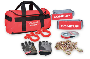 ComeUp Winch Accessory Kit - Heavy Duty picture