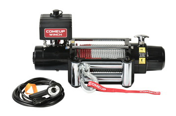 DV-9, 12V WINCH picture