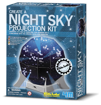 CREATE A NIGHT SKY picture