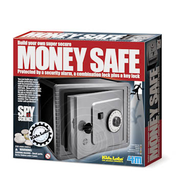 Buzz Alarm Money Safe picture