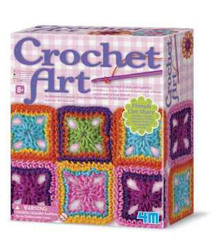 CROCHET KIT picture