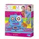 STEAM Intruder Alarm Robot