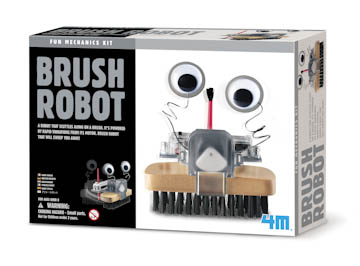 BRUSH ROBOT picture