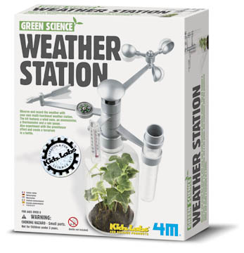 WEATHER STATION picture