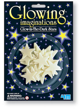 GLOW STARS picture