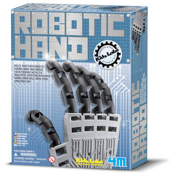 ROBOTIC HAND picture