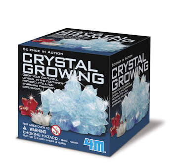 CRYSTAL GROWING KITS picture