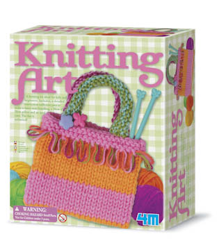 KNITTING ART picture