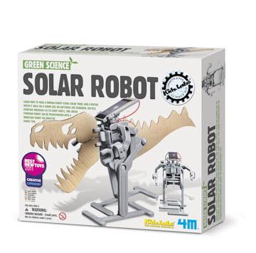 SOLAR ROBOT picture