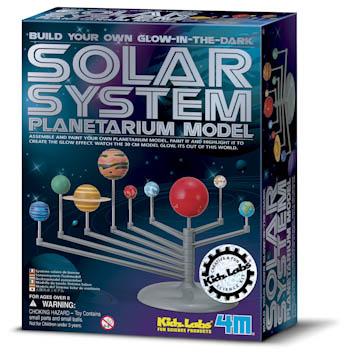 SOLAR SYSTEM PLANETARIUM picture