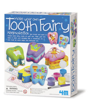 MAKE A TOOTH FAIRY BOX picture