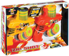 ZIP SHOT TWIN PACK picture