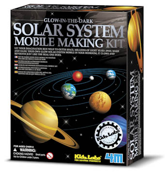 GLOW SOLAR MOBILE picture