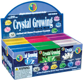 MAGIC CRYSTAL KITS picture
