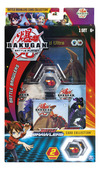 Bakugan® Card Collector Pack