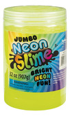 Jumbo Neon Slime