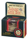 Magic Lock Box