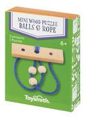 Mini Wood Puzzles