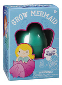 Grow Mermaid