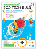 Green Science Eco Tech Bulb
