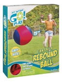 Giant Kick Rebound Ball™