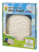 Paint Your Own Dino Fossil