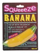 Squeeze Banana