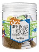 Off Road Trucks