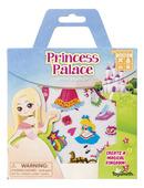 Fairy/Princess Activity Sticker Book