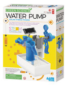 Green Science Water Pump