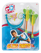 Sling Darts