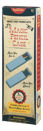 The Magic Pencil Case picture