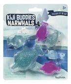Kiji Buddies Narwhals